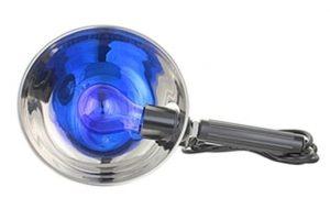 «Ясное солнышко» - рефлектор для светолечения