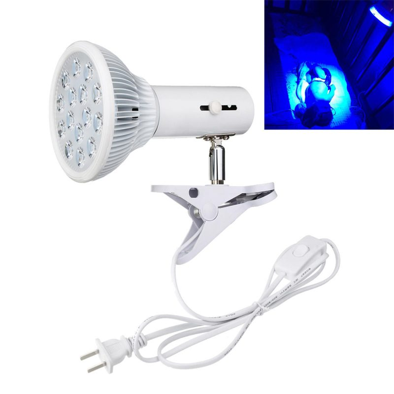 светодтодная лампа фото