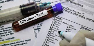 билирубин у детей 10 лет