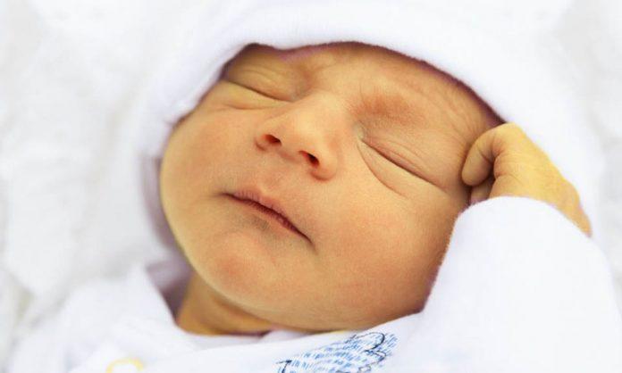 пределы билирубина у новорожденных