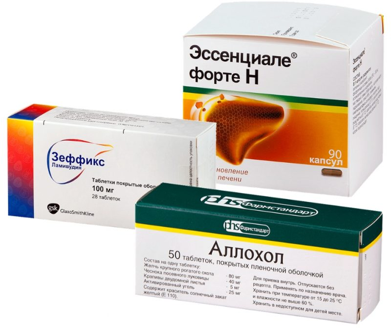 билирубинемия лечение